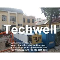 Best Large Span Roof Panel Roll Forming Machine for Making Steel Structure Roof Panel wholesale