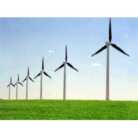 China VPFD8.0-10KW wind power generator PLC controlled with CE cert on sale