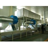 Steam Instant Noodle Production Line , SS Material Noodle Making Machine