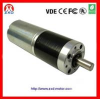 Best 36mm dc  planetary gearbox motor wholesale