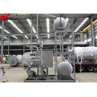 China High - efficiency Mini Electric Thermal Oil Heater Boilers on sale