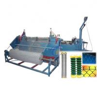 Buy cheap China Diamond mesh machine Manufacturer for sale from wholesalers