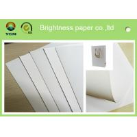 Best 300 Gsm Customized Size Packaging Box Paper For Invitation Card Moisture Proof wholesale