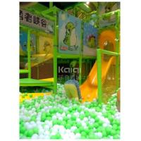 Best Funny Indoor Playground Equipment With Slides And Stairs For Commercial Center wholesale