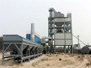 China asphalt drum mix plant on sale