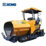 Best RP403 75KW 12840kg Mini Concrete Road Paver / Asphalt Paving Machine wholesale