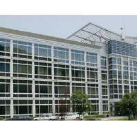 China Commercial steel building on sale