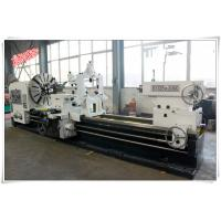 Best China Brand Conventional horizontal lathe machine for metal processing wholesale
