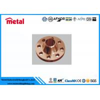 Best Alloy Steel Flanges Class 300# 90/10  Slip-on, threaded, blind, Weld-neck Flanges wholesale