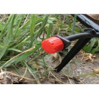Best Low Pressure Greenhouse Irrigation System 8 Holes Adjustable Holes Dripper wholesale