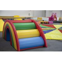 Best Commercial Indoor Soft Play Equipment Soft Covering PVC Children Gym Center wholesale