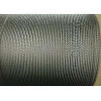 Best Non-Magnetic 316 Stainless Steel Wire Rope and Cable wholesale