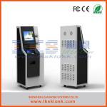 Best Intelligent Cash Payment Kiosk Charge Self  Services Windows 7/8/10 OS. ATM Machine wholesale