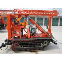 China Spindle Type Core Drilling Rig With Reliable Hydraulic System on sale