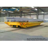 Best Electrical Railway Transfered Cart battery operated material handling equipment Utility wholesale