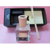 Best Stylish and Innovative Design 30ml ROSE, LEMON, OCEAN Fragrance Reed Diffuser Set wholesale