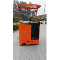 Best AC Power Electric Reach Stacker 1.5 Ton 2 Ton 2.5 Ton Electric Reach Forklift Truck wholesale