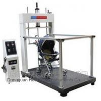 Buy cheap Automatic Stroller Testing Machine High Precision Laboratory Testing Equipment product