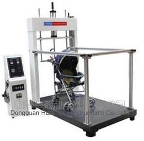 Automatic Stroller Testing Machine High Precision Laboratory Testing Equipment