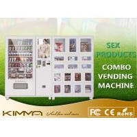 Best Sex toys IPPE condom Jihanki equipment vending machines fashion Automated wholesale