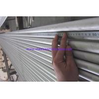 Best ASTM A789、 A790 SUPER DUPLEX STEEL SEAMLESS TUBING S31803 , S32205 , S32750 , S31254 (254MO) wholesale