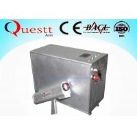 Best Air Cooled Laser Rust Removal Machine , 50w 100w Laser Cleaning Machine wholesale