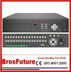 16ch H.264 Compression SATA VGA Network 3G Mobile CCTV Camera DVR Recorders For