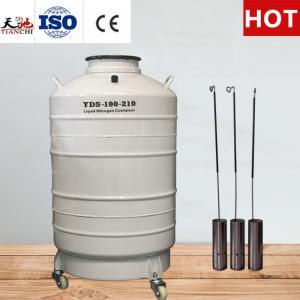 Best TIANCHI Liquid nitrogen tank 100L Cryogenic Container Price wholesale