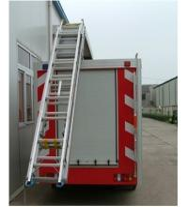 Best Roll up Door Firefighting Emergency Truck Special Vehicles Roller Shutter wholesale
