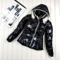 Best 60% off discount, Brand New Womens down jacket , Black, Size 1/ US size S wholesale
