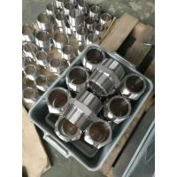 Best Stainless Steel Forged Fitting , ASME B16.11 ,  MSS SP-79 , And MSS SP-83 , NPT , SW wholesale