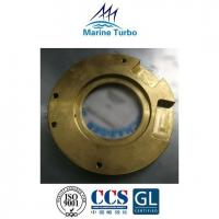 China T- Mistubishi Turbocharger Seals / T- MET42SD Oil Thrower For Marine Diesel Engine Overhaul Parts on sale