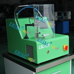 Best ERIKC LSL-100 Auto diesel engine test bench,cr system test bench, piezo injector test bench LSL-100 wholesale