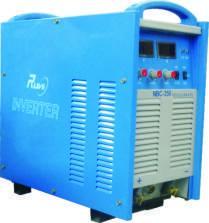 Best IGBT Inverter CO2 Welder NBC350/500/630 wholesale