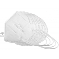 Best Non - Woven Respirator Earloop Individually Packed Kn95 Face Mask wholesale