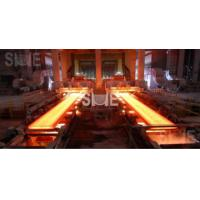 Best 120x2000 Single Strand Continuous Slab Casting Machine 1.5 m/min Casting Speed wholesale