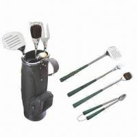 Best Barbecue Tool Set, Includes 22.5-inch Fork wholesale