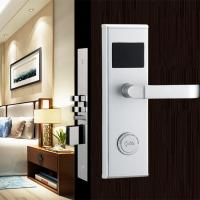 Best EP-A102 Keyless Electronic Door Locks for Hotels, RFID Hotel Locks wholesale