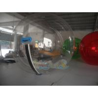 Best Transparent Walking Water Ball For Sale wholesale
