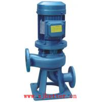 China WL, LW non-clogging vertical sewage pump on sale