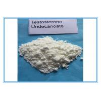 Buy cheap Testosterone Undecanoate Andriol 5949-44-0 Muscle Building Quick Effects Fitness from wholesalers