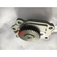 China BD30 Diesel Engine Oil Pump , Small Engine Oil Pump For Hitachi Excavator Parts on sale