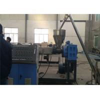 China PE / PP Plastic Sheet Extrusion Line For Packaging / PP Plastic Sheet  Machinery / on sale