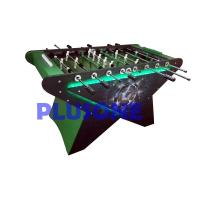 Manufacturer Football table soccer game table color graphics design