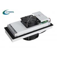 China European DC Battery Powered Electrical Cabinet Cooling , Cabinet Air Conditioning Units on sale