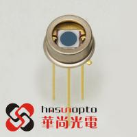 China Dual Darlington transistor,Silicon phototransistor,Optical receiver and photoelectric conversion for 632.8nm wavelength on sale