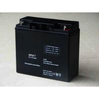 China ABS 12v 17ah Hybrid, Online or standby UPS lead Vrla Batteries, Telecommunications battery on sale