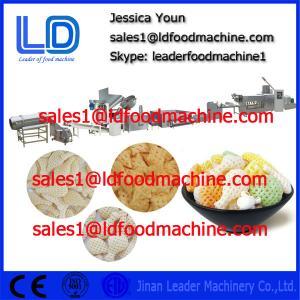 Best 2014 Hot sale 3D Snack Pellet Machinery for Food processing plants , food production line wholesale