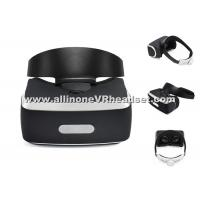 Buy cheap GPU PS4 Virtual Reality Helmet Games 2GB DDR3 Terrestrial Magnetism Sensor product