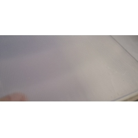 Best 3D lenticular lens sheet with viewing angle 36 for Injekt printing 6mm lenticular for 3D LENTICULAR PRINTING wholesale
